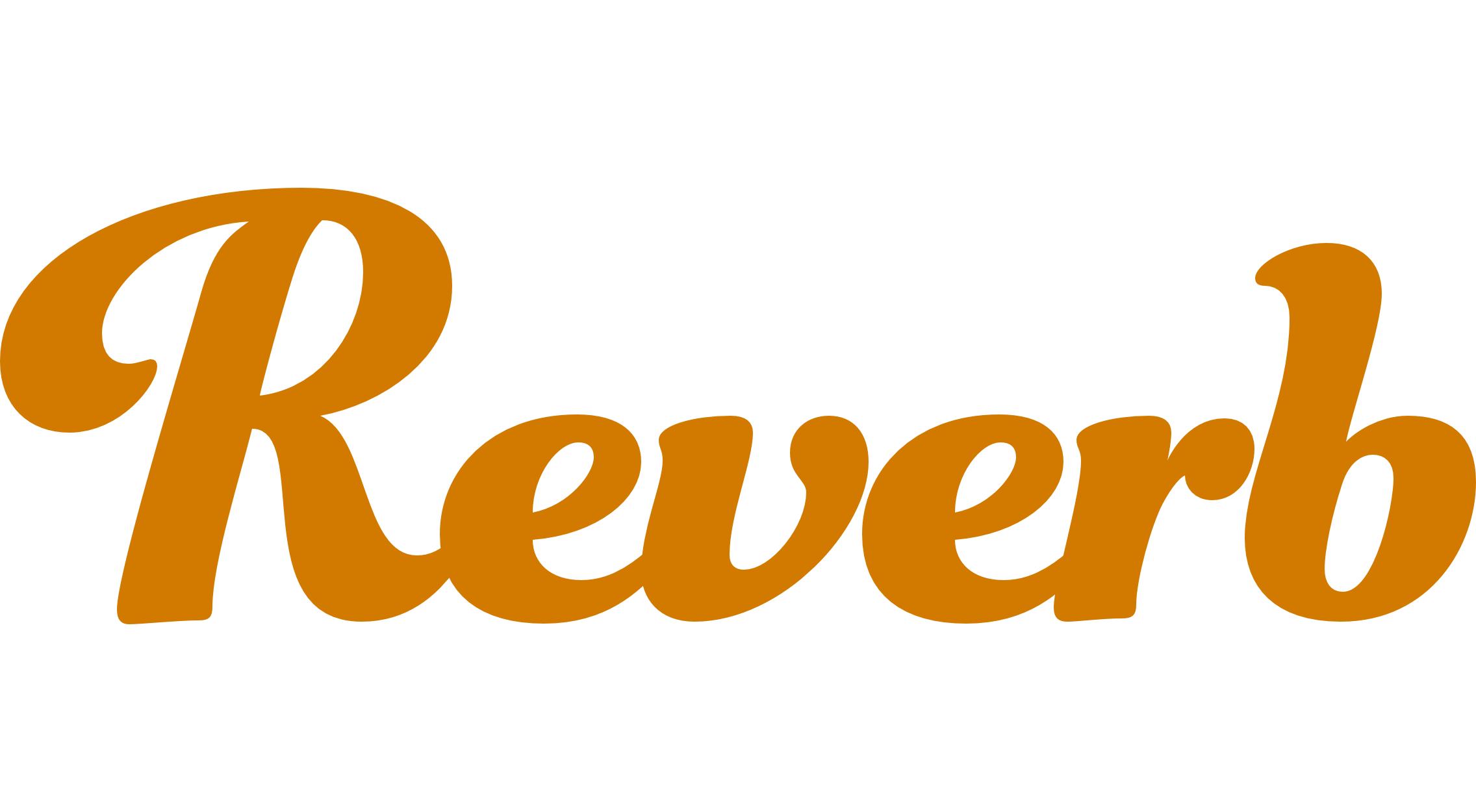 Reverb - Music marketplace