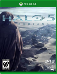 Halo5 game
